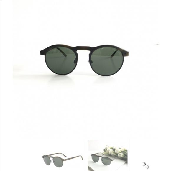 20d0c635088f Giorgio Armani Accessories | Polarize Glass Frames | Poshmark